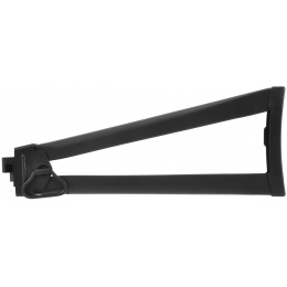ZVD Arms Skeleton Stock for AK74 Airsoft Rifle w/ Sling Mount