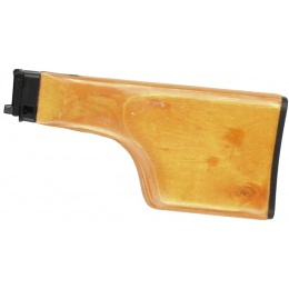 ZVD Arms RPK Fixed Wood Stock