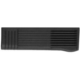ZVD Arms RPK Series Tactical Lower Handguard - BLACK