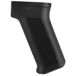 ZVD Airsoft AK74 AEG Motor Grip Component - BLACK