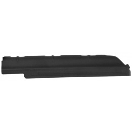 ZVD Arms Airsoft Steel Top Receiver Cover for AK47 Series AEG - BLACK