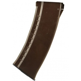 ZVD Arms Airsoft AK74 Series AEG 500rd High Capacity Magazine - BROWN