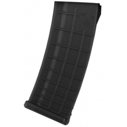 ZVD Arms Airsoft AK AEG High Capacity Magazine - BLACK