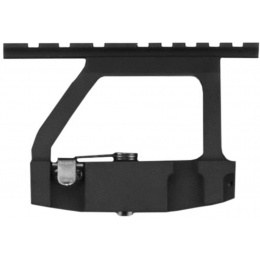 ZVD Arms Airsoft Full Metal Quick Detach AK Scope Mount