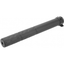 Golden Eagle Airsoft M4 Series QD Mock Suppressor / Barrel Extension