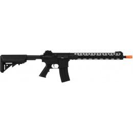 Golden Eagle M4 Carbine Airsoft AEG Rifle w/ KeyMod Handguard