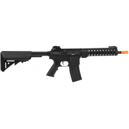 Golden Eagle Airsoft M4 Carbine w/ Free Float 16