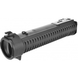 Golden Eagle Airsoft 160rd Mid-Cap Mag for Bizon-2 (Bison) PP-19 AEG