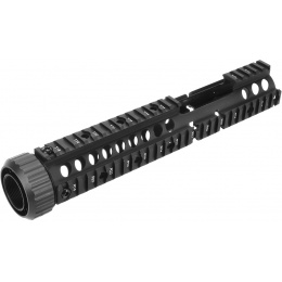 Golden Eagle 12 inch Free Floating RIS for Airsoft M4 / M16