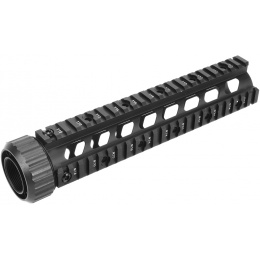 Golden Eagle 10 inch Free Floating RIS for Airsoft M4 / M16