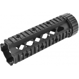 Golden Eagle 7 inch Free Floating RIS for Airsoft M4 / M16