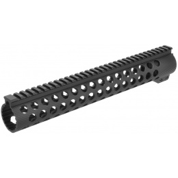 Golden Eagle Airsoft Free Floating 13-inch KeyMod Handguard