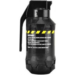 TAGINN Tactical Game Innovation 6X R2B Paintball Pyro Hand Grenades