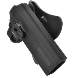 Cytac Airsoft Pistol Holster for 1911 GBB Pistol Variants