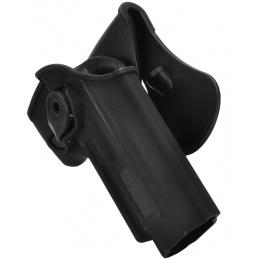 Cytac Airsoft Pistol Holster for GBB Beretta M9 & Taurus PT92/PT100