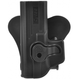 Cytac Airsoft Pistol Holster for Glock 17 Handgun