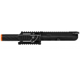 WE Tech R5C Carbine Length Complete Metal Upper Receiver - BLACK