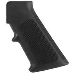 WE Tech Airsoft M16/M4 GBBR Mil-Spec Polymer Pistol Grip - BLACK