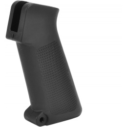 WE Tech Airsoft XM177 Series M16/M4 Polymer Pistol Grip - Black