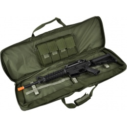 Flyye Industries MODI 914mm Rifle Carry Bag - RANGER GREEN