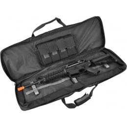 Flyye Industries MODI 914mm Rifle Carry Bag - BLACK