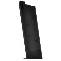 KWA 21rd 1911A1 Airsoft Pistol Magazine for WWII M1911 GBB Gun