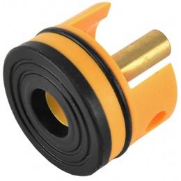 Krytac AEG V2 Padded Cylinder Head for Optimal Sector Gear Engagement