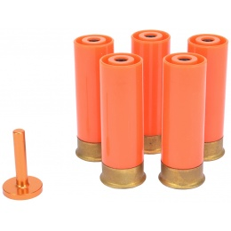 PPS Airsoft Green Gas Shotgun Shells for M870 Series Shotguns