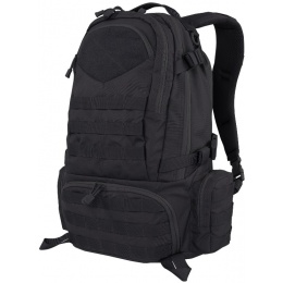 Condor Outdoor Elite Titan Assault Pack Hydration Compatible - BLACK