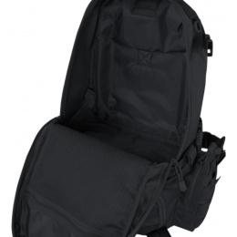 Condor Outdoor Elite Titan Assault Pack Hydration Compatible - BLACK