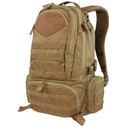 Condor Outdoor Elite Titan Assault Pack Hydration Compatible - TAN
