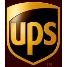 UPS Return Shipping Label for Small Shipment Less Than 5 Lbs (California Residents ONLY)