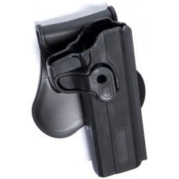 ASG Strike System Polymer M92 Pistol Holster - BLACK