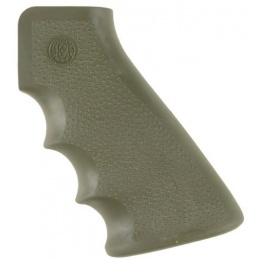 Hogue Airsoft M4 / M16 Pistol Grip Monogrip for GBB Rifles - OD GREEN