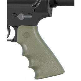 Hogue Airsoft M4 / M16 Pistol Grip Monogrip for GBB Rifles - OD GREEN