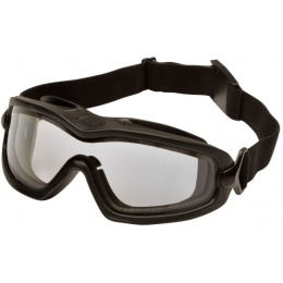 ASG Tactical Strike Systems Thermal Lens Protective Goggles - BLACK