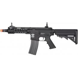 G&G Airsoft CQB M4 Combat Machine 300BOT AEG Rifle - BLACK