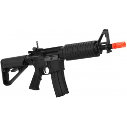 Bolt B4 CQB-R M4 Full Metal Airsoft AEG Rifle - BLACK