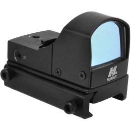 NcStar Micro Green Dot Optic with On/Off Switch