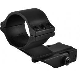 NcStar 30mm Cantilever Optic QD Mount For Picatinny/Weaver RIS