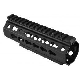 NcStar Carbine Length KeyMod Handguard for AR15 / M4 Airsoft Guns