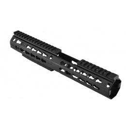 NcStar KeyMod Extended Carbine Handguard for AR15 / M4 Airsoft Guns