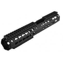 NcStar KeyMod Extended Carbine Handguard for AR15 / M4 Airsoft Guns