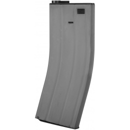 Lonex 360rd High Capacity Flash Magazine for M4/M16 Series AEGs - GRAY