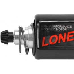 Lonex A1 Medium Type AEG Motor - Infinite Torque-Up / High Speed