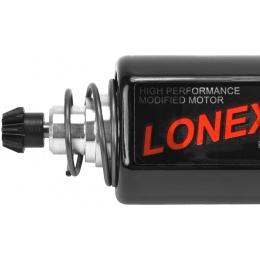 Lonex Titan A3 Medium Type AEG Motor - High Speed 40,000 RPM