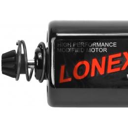 Lonex Titan A3 Short Type AEG Motor - High Speed 40,000 RPM