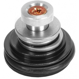 Lonex Aluminum Piston Head w/ Speed Boosting Ventilation Holes