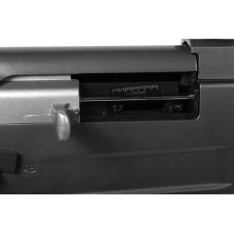 CYMA CM028 Airsoft AK47 Full Metal Gearbox AEG Rifle w/ Full Stock