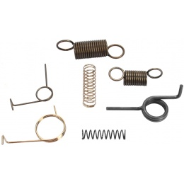 Lonex Gearbox Spring Set for Version 2 & 3 AEG Gearboxes